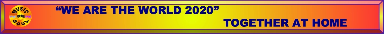 ====================================================LABEL-WE-ARE-THE-WORLD-2020-TOGETHER-AT-HOME==============================================================================LABEL-WE-ARE-THE-WORLD-2020-TOGETHER-AT-HOME