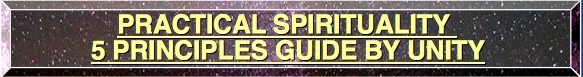 LINK 5 PRINCIPLES OF PRACTICAL SPIRITUALITY BY UNITY